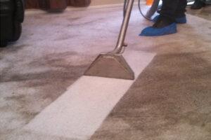 szőnyegtisztítás